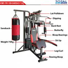 Home Gym Samsak